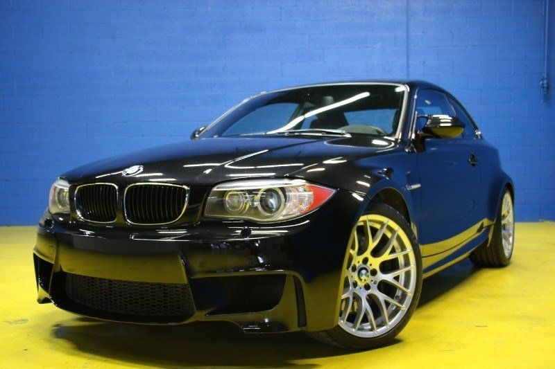 Vin Lookup 1m Coupe Buyers Guide