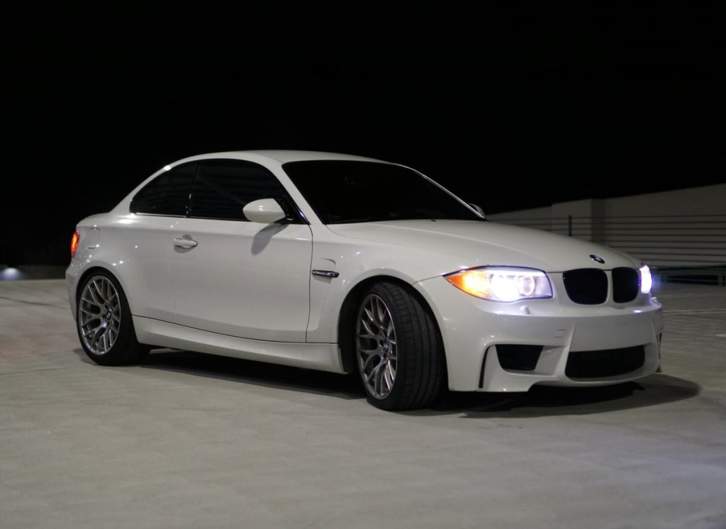 1m Coupe For Sale 1m Coupe Buyers Guide