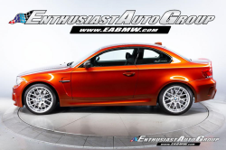 Sale Listings 1m Coupe Buyers Guide
